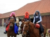 Čarodějnice na koních